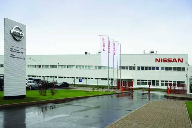 Юнисон берет в управление петербургский завод general motors